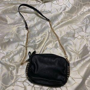 Black Crossbody/shoulder bag